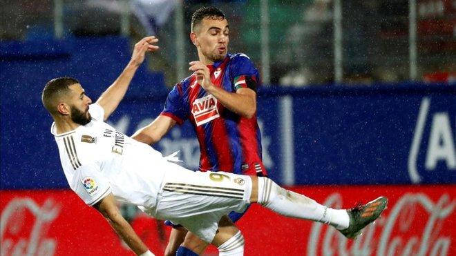 LaLiga echa un cable al Madrid antes de visitar al City