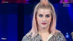 OT 2020: Samantha revela que unas niñas del público le insultaron