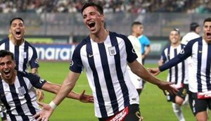 Alianza Lima es el último campeón del torneo peruano