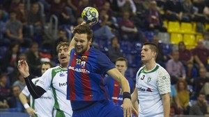 Anaitasuna querrá aprovecharse del mal momento del Barça Lassa