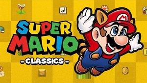 Así ha sido la evolución de Super Mario