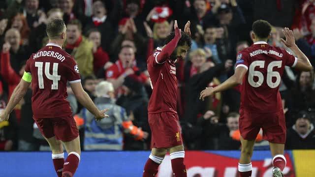 Así sonó en árabe el espectacular gol de Salah