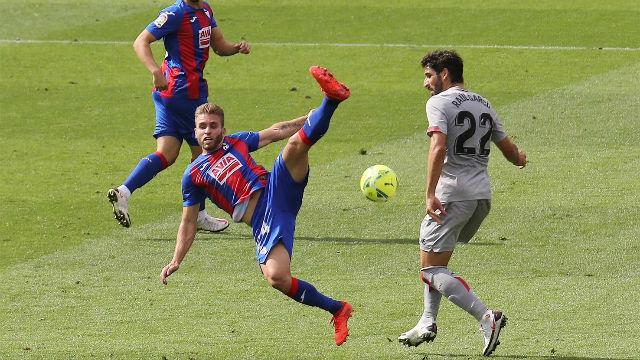 El Athletic vence a domicilio con el VAR como protagonista