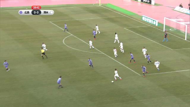 ¿El Barça japonés? Espectacular jugada de tikitaka en la J League que no puede acabar mejor