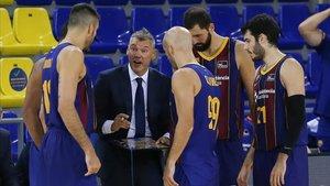 El Barça llegará al medio millar de partidos en Euroliga