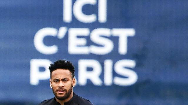 El Barça le pide a Neymar que pare al Real Madrid