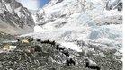 Se batió el récord de ascensiones en una jornada en el Everest