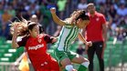 Un Betis-Sevilla de la Liga Iberdrola 2018-19