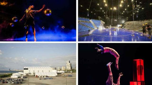 Conoce los secretos que esconde el Messi10 by Cirque du Soleil