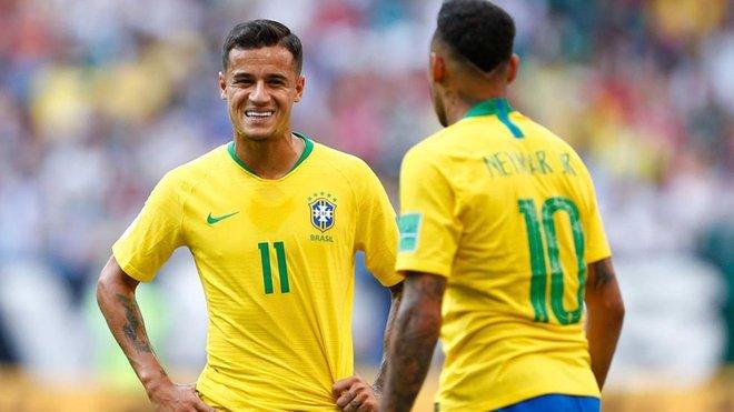 Express: ¿Coutinho al Chelsea y Neymar al Barça?
