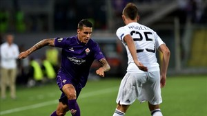 Cristian Tello Ha Jugado La Ultima Temporada Cedido En Fiorentina