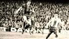 Cruyff mantuvo duelos inolvidables con Molinos