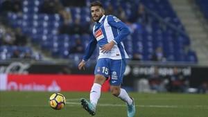 David López no teme a los blaugranas en la eliminatoria copera