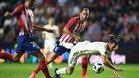 El derbi Real Madrid - Atlético, el sábado a las 20.45 horas
