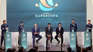 La elección de Arabia Saudí como sede de la Supercopa de España ha generado mucha polémica