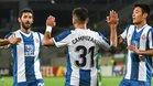 El Espanyol no piensa en otra cosa que no sea ganar