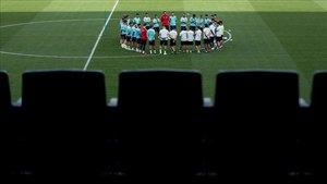 El Espanyol quiere dar un gran paso para acceder a la fase de grupos de la Europa League.