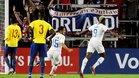 Estados Unidos logra una victoria importante ante Ecuador