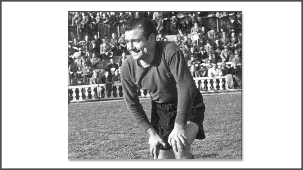Florencio, fútbol de autor (ES)