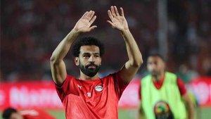 El futuro de Salah no está nada claro