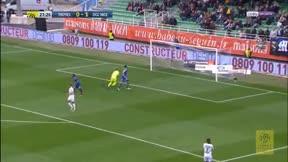 La genialidad de Balotelli contra el Troyes