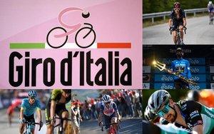 La guía y más del Giro de Italia 2020 (ES)