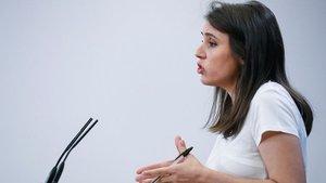 El indignante comentario de un concejal del PP sobre Irene Montero