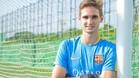 Jokin Ezkieta, del Barça B al Sabadell