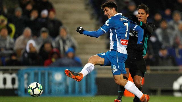 LALIGA | Espanyol - Real Madrid (1-0): El árbitro anuló un gol de Gerard Moreno por fuera de juego