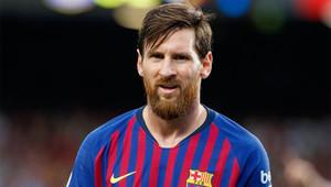 Leo Messi opinó sobre la marcha de Cristiano Ronaldo