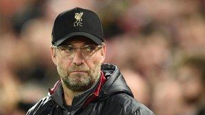 El Liverpool de Klopp sigue interesado en Dembélé
