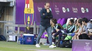Lluís Cortés valoró la presencia del FC Barcelona en la final de la Champions League