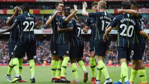 El Manchester City encara la Premier sin De Bruyne