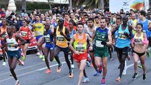 La Maratón Valencia 2019 tendrá una gran participación