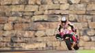 Marc Márquez, líder y favorito en el GP de Aragón