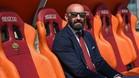 Monchi tendrá que lidiar con otro problema en su debut en la Roma