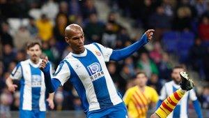 Naldo anteNaldo, novedad en la lista ante el Barcelona el Barcelona
