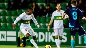 Neyder Lozano apunta al Espanyol