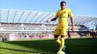 Neymar es uno de los favoritos a ganar el Balón de Oro