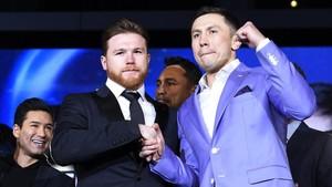 Para el Consejo Mundial del Boxeo, la pelea sigue adelante