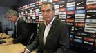 Pep Segura, mánager del Fútbol del Barça, garantiza la continuidad del modelo
