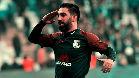 La especial dedicatoria del gol de Arda Turan
