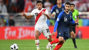 Real Madrid y Lopetegui, interesados en Fekir del Lyon