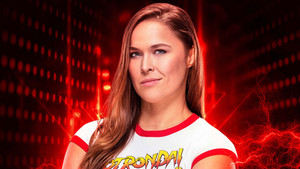 Rousey debuta en la franquicia de videojuegos de la WWE
