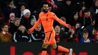 Salah volverá a liderar al Liverpool