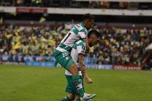 Santos obtuvo su décimo triunfo del campeonato