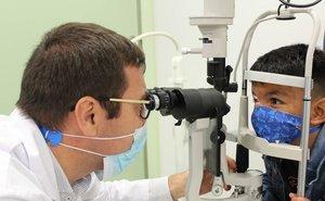 Un virus modificado ayuda a un niño a vencer a un cáncer de retina