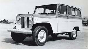 Jeep J3