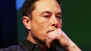 Elon Musk tiene más problemas...