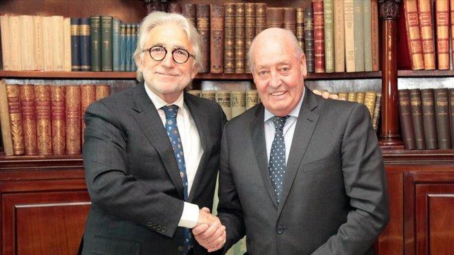 La FCF ingresa como socio de Foment del Treball